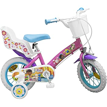 """Doctora Juguetes Bicicleta de 12"""" (Toimsa 630)"""