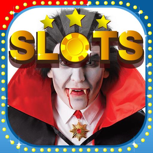 All-In Vampire Slots Dracula In Transylvania