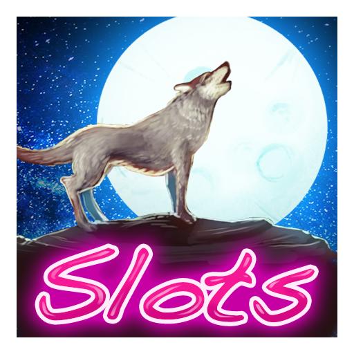 Slots Lucky Wolf Casino Spielautomaten (Lucky Wolf Casino Slots)
