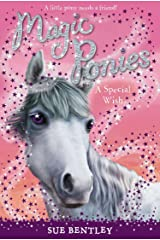 A Special Wish (Magic Ponies) Paperback