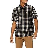 Carhartt Men's Short-Sleeve Essential Shirt