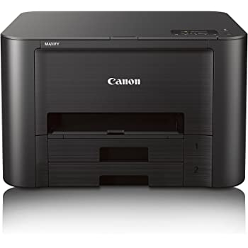 Canon MAXIFY iB4020 MFP Linux