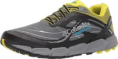 Columbia Caldorado III, Scarpe da Trail Running Uomo
