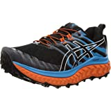 ASICS Trabuco MAX, Zapatilla de Trail Running Hombre