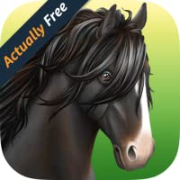 HorseWorld 3D: Mein Reitpferd