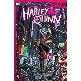 Future State (2021-) #1: Harley Quinn