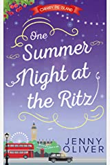 One Summer Night At The Ritz (Cherry Pie Island, Book 4) Kindle Edition