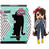 L.O.L. Surprise OMG Doll Can Do Baby