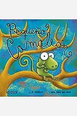 Pequeño Camaleón Versión Kindle