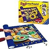 Ravensburger 17959 - Roll your Puzzle - Puzzlerolle für 300 - 1500 Teile Puzzles (Puzzlematte)