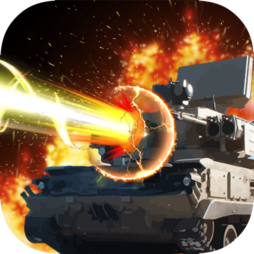 Assault Tank - Panzer Heroes Battle Arena (Tank Hero-laser Wars)
