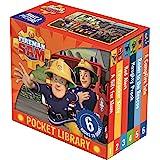 Fireman Sam: Pocket Library