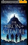 The Iron Citadel: A Gripping Epic Fantasy (The Darkwolf Saga Book 2) (English Edition)