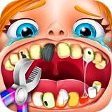 Crazy Fun Kid Dentista