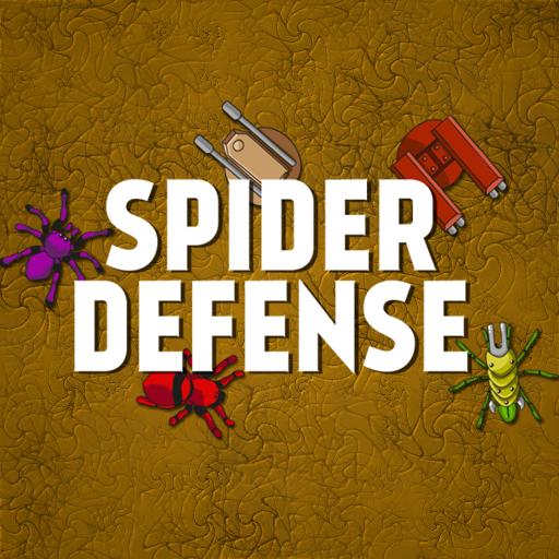 Spider defense Spider Defense