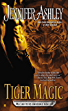 Tiger Magic (Shifters Unbound Book 5) (English Edition)