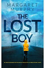 THE LOST BOY an unputdownable psychological thriller full of breathtaking twists Kindle Edition