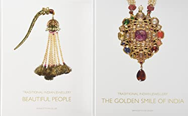 Traditional Indian Jewellery: 2