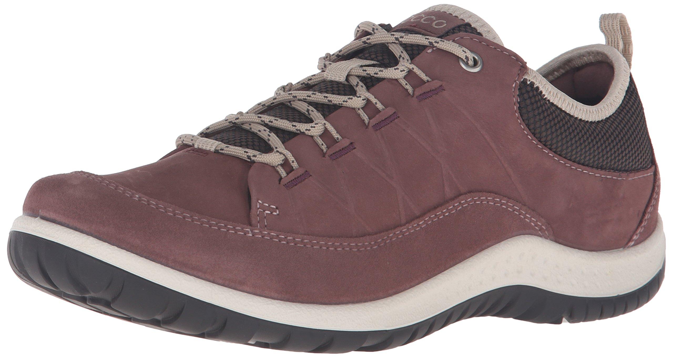 81qUXBEpIyL - ECCO Women's Aspina Multisport Outdoor Shoes