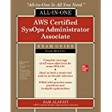 AWS Certified SysOps Administrator Associate All-in-One-Exam Guide (Exam SOA-C01) (English Edition)