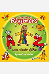 Confident Rhymers - Use Their Gifts (The Rhymers Book 1) Kindle Edition