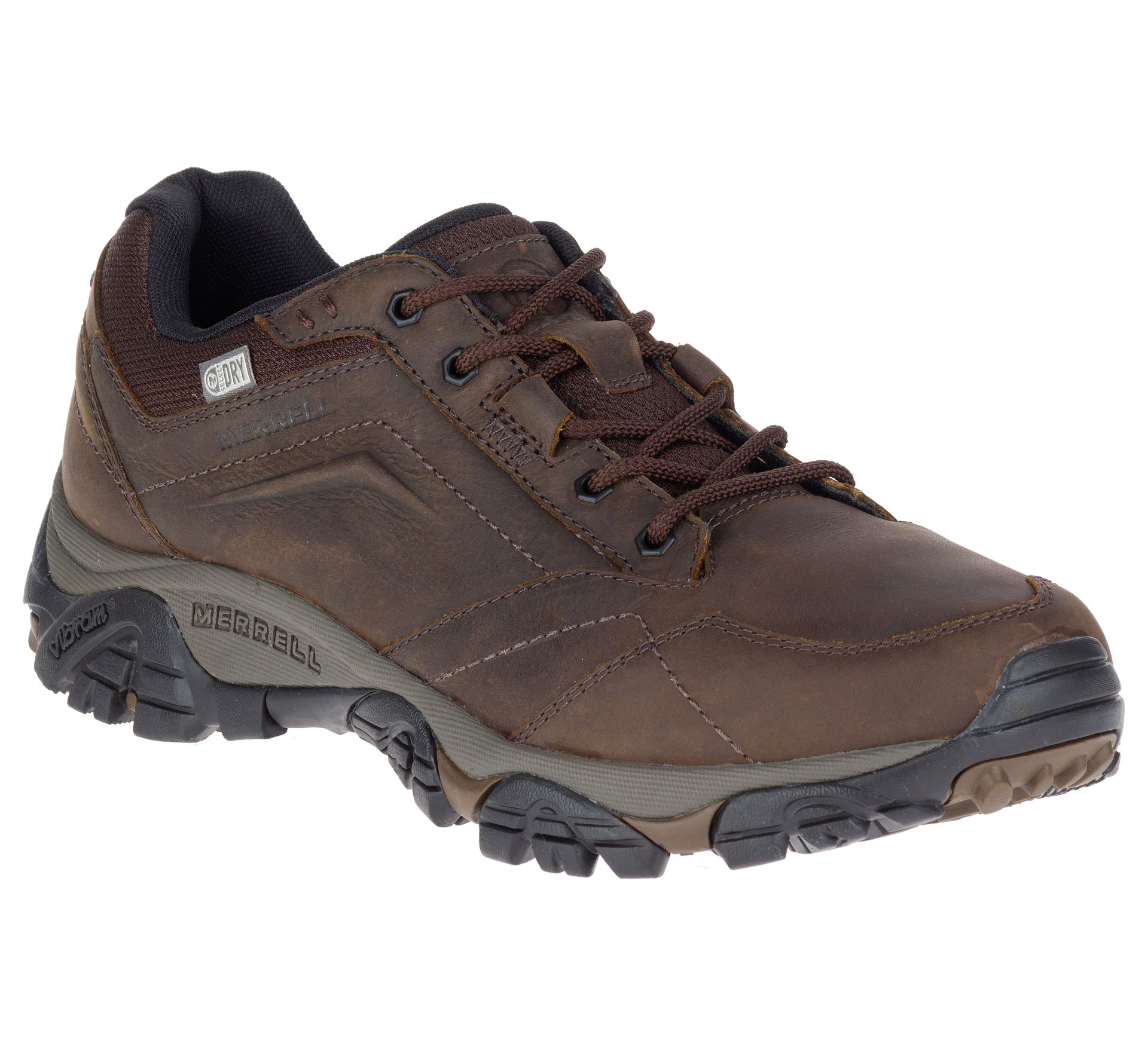 81qV2cQ3vhL - Merrell Men Moab Adventure Lace Waterproof Hiking Shoes
