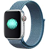 Apple Watch Band 42/44mm 38/40mm for iWatch Series 5 Series 4 Series 3/2/1Replacement Straps for Watches Apple Watch for Wome