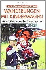 Wand. Kinderwagen Schliersee Taschenbuch