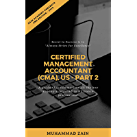 Certified Management Accountant (CMA), US - Part 2: Financial Decision Making