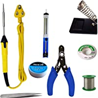 Aptechdeals Soldering kit (Advance 8 in 1)