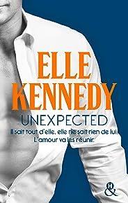 Unexpected : Il sait tout d'elle, elle ne sait rien de lui. (&H)