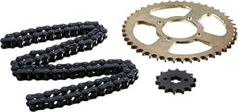 SEECO SE-9354 Chain Sprocket Kit for Honda Unicorn