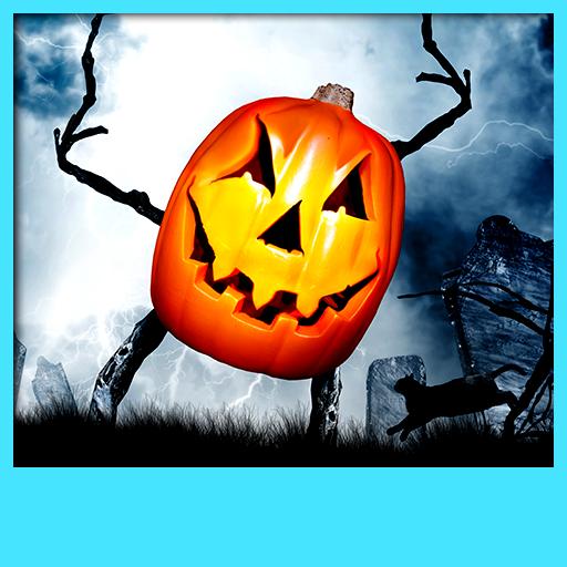 Halloween Live Hintergrundbilder (O Halloween-jack Laternen Wallpaper)