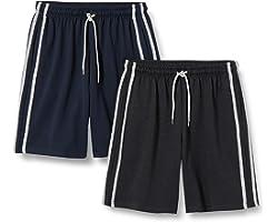 FM London Men's Loungewear Shorts