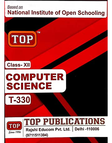 Textbooks for NIOS Board: Buy NIOS Schoolbooks Online at