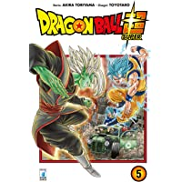 Dragon Ball Super: 5