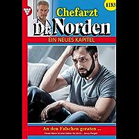 Chefarzt Dr. Norden 1183 – Arztroman: Vermisst! (German Edition)