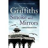 Smoke and Mirrors: The Brighton Mysteries 2 (English Edition)