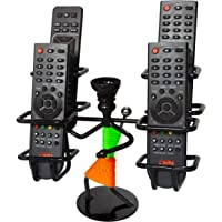 ORCHID ENGINEERS Iron Remote Stand (Standard Size, Multicolour)