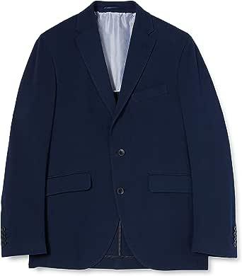 Hackett London Men's Pique Knit Jacket