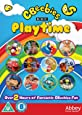 CBeebies Playtime (Compilation) [DVD]