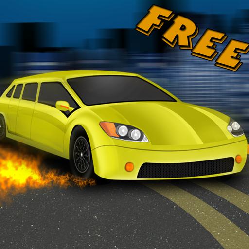 alienware-race-the-scientist-black-limousine-racing-against-time