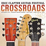 Eric Clapton: Crossroads Guitar Festival 2013 [Import italien]
