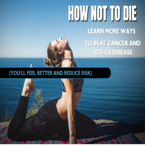 81qZdliw%2B9L. SS300  - How Not To Die From