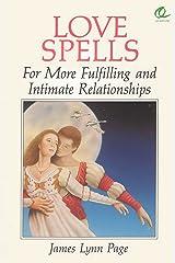 Love Spells (Quantum) Kindle Edition