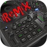 iRemix Free - Portable DJ Music Remixer Mix Station