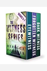 The Witness Series, Three Josie Bates Legal Thrillers: Books 5-7 Kindle Edition