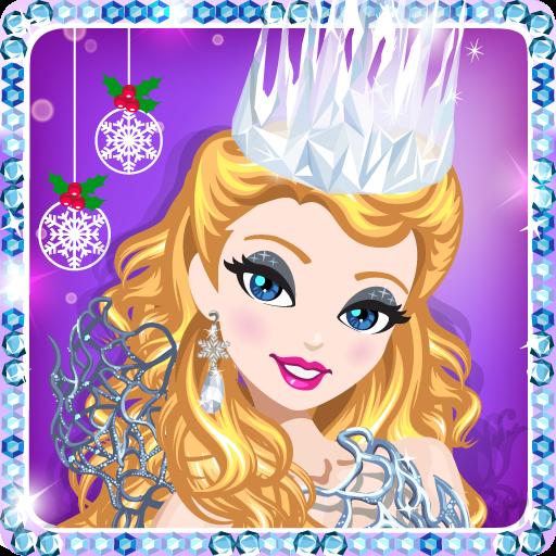 Star Girl Christmas (Polnisch Haar)