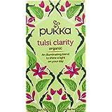 Pukka Tisana Tulsi Clarity, 20 Filtri