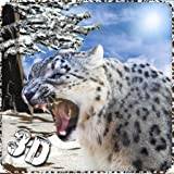 Rules Of Survival Snow Leopard Simulator 3D: Hero Hunter Wild Animal hard Time survivor Tiger Warrior Revolution Adventure Mission Games Free For Kids 2018